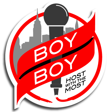Boy Boy - the host with the most
